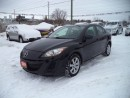 Used 2011 Mazda MAZDA3 GS for sale in Newmarket, ON