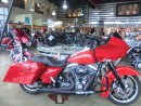 Used 2010 Harley-Davidson Road Glide FLTR Road Glide for sale in Blenheim, ON