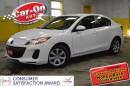 Used 2013 Mazda MAZDA3 GX AUTO & AIR COND for sale in Ottawa, ON