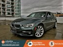 Used 2016 BMW 328 328i xDrive, NO ACCIDENTS, LOCALLY DRIVEN, GREAT CONDITION, NO HIDDEN FEES, FREE LIFETIME ENGINE WARRANTY! for sale in Richmond, BC