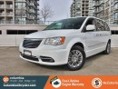 Used 2016 Chrysler Town & Country TOURING-L, BLUETOOTH HANDS FREE, HEATED FRONT SEATS, POWER WINDOWS, NAVIGATION, REMOTE START, POWER SLIDING DOORS, FREE LIFETIME ENGINE WARRANTY! for sale in Richmond, BC