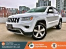 Used 2015 Jeep Grand Cherokee LIMITED, NO ACCIDENTS, DON'T PAY ANY HIDDEN FEES. GREAT CONDITION, FREE LIFETIME ENGINE WARRANTY! for sale in Richmond, BC