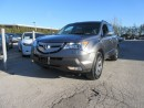 Used 2008 Acura MDX Elite Package / service history for sale in Newmarket, ON