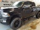 Used 2014 Dodge Ram 2500 Laramie for sale in Peace River, AB