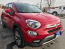 Used 2016 Fiat 500 TREKKING for sale in Scarborough, ON