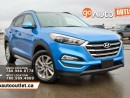 Used 2017 Hyundai Tucson SE 4dr All-wheel Drive for sale in Edmonton, AB