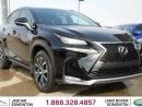 Used 2015 Lexus NX 200t F Sport Series 2 - Local One Owner Trade In   No Accidents   3M Protection Applied   Remote Starter   Navigation   Back Up Camera   Parking Sensors   Blind Spot Monitor   Rain Sensing Wipers   Power Sunroof   Premium Audio   Heated Leather Seats   Power T for sale in Edmonton, AB