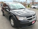 Used 2010 Dodge Journey SE-ALL CREDIT ACCEPTED for sale in Scarborough, ON