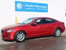 Used 2014 Mazda MAZDA6 GS for sale in Edmonton, AB