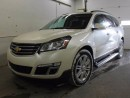 Used 2013 Chevrolet Traverse 1LT All Wheel Drive - REAR BACK UP CAMERA - DUAL SUNROOF for sale in Edmonton, AB