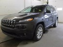 Used 2014 Jeep Cherokee North 4x4 DUAL PANE SUNROOF - REAR BACK UP CAMERA - HEATED FRONT SEATS for sale in Edmonton, AB