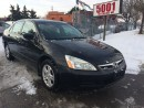 Used 2007 Honda Accord SE,AUTO,4CYLENDER,safety e/t+3years warranty inclu for sale in North York, ON