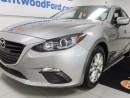 Used 2016 Mazda MAZDA3 Mazda 3 with skyactiv technology for sale in Edmonton, AB