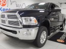 Used 2017 Dodge Ram 3500 It's a Laramie DSL you gotta see! Sunroof, heated seats AND steering wheel for sale in Edmonton, AB