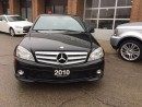 Used 2010 Mercedes-Benz C-Class C250 4 Matic for sale in Mississauga, ON