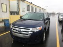 Used 2011 Ford Edge SE for sale in Hamilton, ON