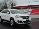Used 2013 Chevrolet Traverse 1LT Front-wheel Drive for sale in Brantford, ON
