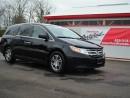 Used 2013 Honda Odyssey EX Passenger Van for sale in Brantford, ON