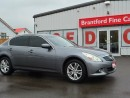 Used 2010 Infiniti G37 X Sport 4dr All-wheel Drive Sedan for sale in Brantford, ON