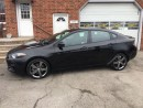 Used 2014 Dodge Dart GT for sale in Bowmanville, ON