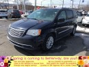 Used 2016 Chrysler Town & Country TOURING LEATHER, BACK UP CAMERA & HEATED SEATS! for sale in Stoney Creek, ON