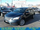 Used 2013 Nissan Sentra Auto All Pwr/B.tooth&ABS*$39wkly for sale in Mississauga, ON
