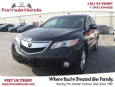Used 2014 Acura RDX ALL WHEEL DRIVE | BLUETOOTH | SPACIOUS LOADED INTE for sale in Scarborough, ON