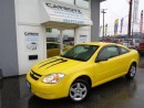 Used 2006 Chevrolet Cobalt LS, Low Kms., No Accidents!! for sale in Langley, BC