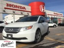 Used 2013 Honda Odyssey EX, ORIGINAL ROADSPORT VEHICLE for sale in Scarborough, ON