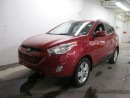 Used 2013 Hyundai Tucson GLS for sale in Dartmouth, NS