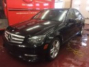 Used 2011 Mercedes-Benz C-Class C300 for sale in Brampton, ON
