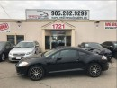 Used 2011 Mitsubishi Eclipse GS, Sunroof, WE APPROVE ALL CREDIT for sale in Mississauga, ON