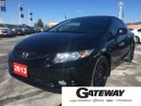 Used 2013 Honda Civic EX-L|NAVI|MOONROOF|AUTO|BLUETOOTH| for sale in Brampton, ON