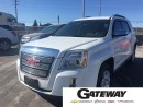Used 2013 GMC Terrain SLT|POWER LIFT GATE|LEATHER|A.W.D| for sale in Brampton, ON