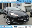 Used 2016 Ford Fiesta SE for sale in Brantford, ON