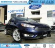 Used 2016 Ford Focus Titanium for sale in Brantford, ON