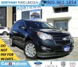 Used 2011 Chevrolet Equinox 1LT | ECOTECH | BLUETOOTH | 4 CYL | for sale in Brantford, ON