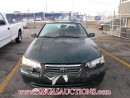 Used 2000 Toyota CAMRY XLE 4D SEDAN V6 for sale in Calgary, AB