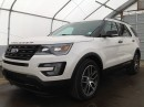 New 2017 Ford Explorer SPORT for sale in Meadow Lake, SK