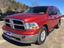 Used 2010 Dodge Ram 1500 SLT - Hemi - Low KMS for sale in Norwood, ON