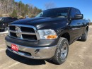 Used 2011 Dodge Ram 1500 SXT - 4x4 - V8 for sale in Norwood, ON