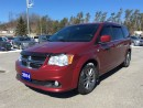 Used 2014 Dodge Grand Caravan 30th Anniversary - Nav - Remote Start for sale in Norwood, ON