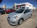 Used 2013 Toyota Matrix Base (A4) for sale in Etobicoke, ON