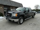 Used 2008 GMC Sierra 3500 HD SLT,Leather,Heated seats,Nav,Dvd for sale in Ridgetown, ON