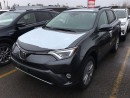 New 2017 Toyota RAV4 LIMITED  for sale in Pickering, ON