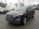 Used 2016 Hyundai Tucson GLS Premium SE w/Preferred Package AWD for sale in Burnaby, BC