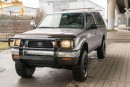 Used 1996 Toyota Tacoma 4x4 for sale in Langley, BC