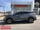Used 2015 Nissan Murano SL | AWD | LEATHER | NAVI | WA for sale in Unionville, ON