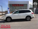 Used 2015 Nissan Pathfinder ***SOLD*** for sale in Unionville, ON