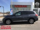 Used 2014 Nissan Pathfinder SL | 4x4 | LEATHER | ONLY 25K! for sale in Unionville, ON